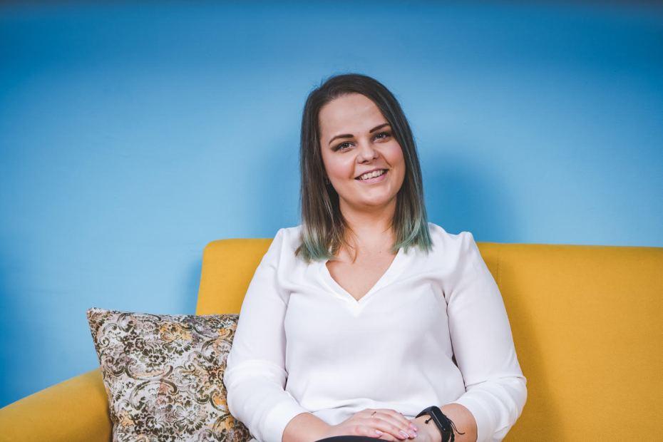 Ioana Dumbrava
