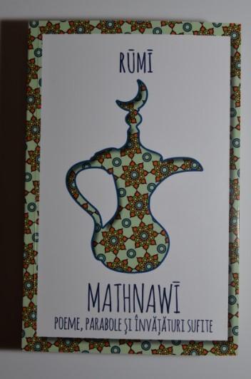 Mathnawi poeme, parabole si invataturi sufite. Rum