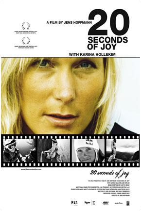 20 Seconds of Joy (2007)