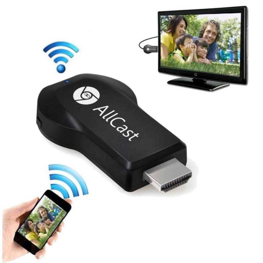 HDMI WiFi адаптер для телевизора - принцип действия