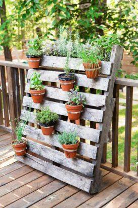 jardin 54 meubles en palettes super