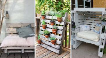 meubles de jardin mon jardin ma maison
