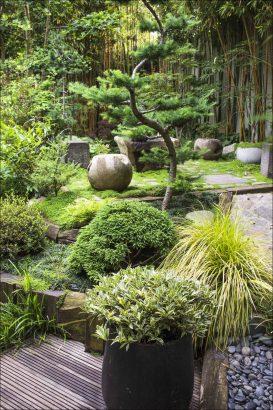 jardin japonais 14 facons de l amenager
