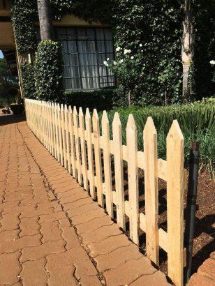 cloture de jardin 15 idees pour la