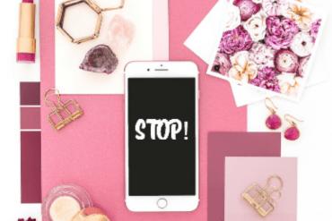 Dites stop aux parfums nocifs et dangereux pour la santé !