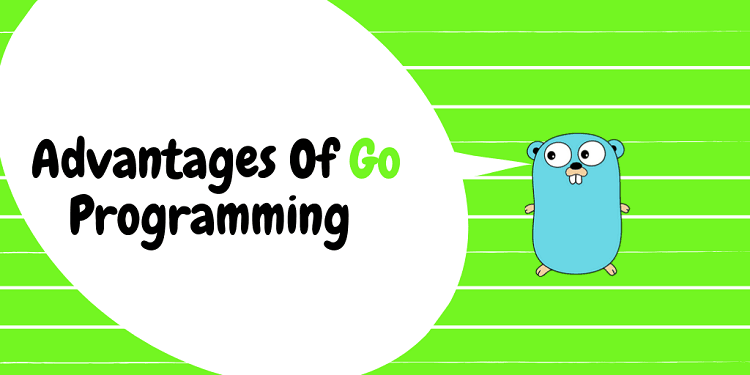 Advantages Of Go Programming