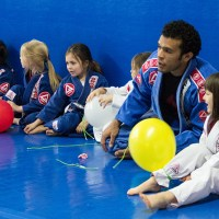 Youth and Parents Concurrent Training Now Offered 5 Days a