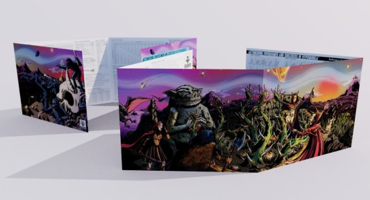 Image Gallery (44) Copyright Northwind Adventures - Art by others - 3D Mockup Glynn Seal