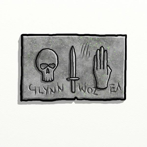 Tomb Lid (7)