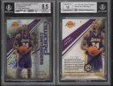 P6,500 [09-10 Contenders Award Contenders Kobe Bryant ON-CARD AUTO 13/50]