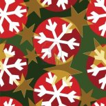 14440128-design-for-christmas-wrapping-paper
