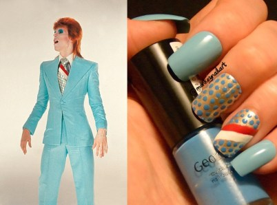 david-bowie-blue-white-gold-stripe-tie-inspired-nail-polish-original-plus-nails