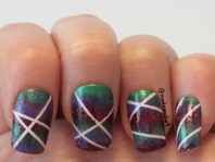 may-tri-polish-tuesday-purple-green-red-models-own-barry-m-gradient-stripe (3)