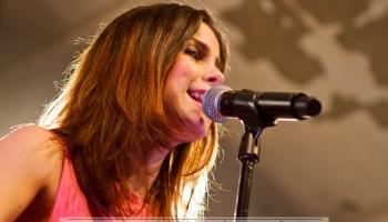 Preview Eurovision Songcontest Siegerin Lena Meyer Landrut Auf