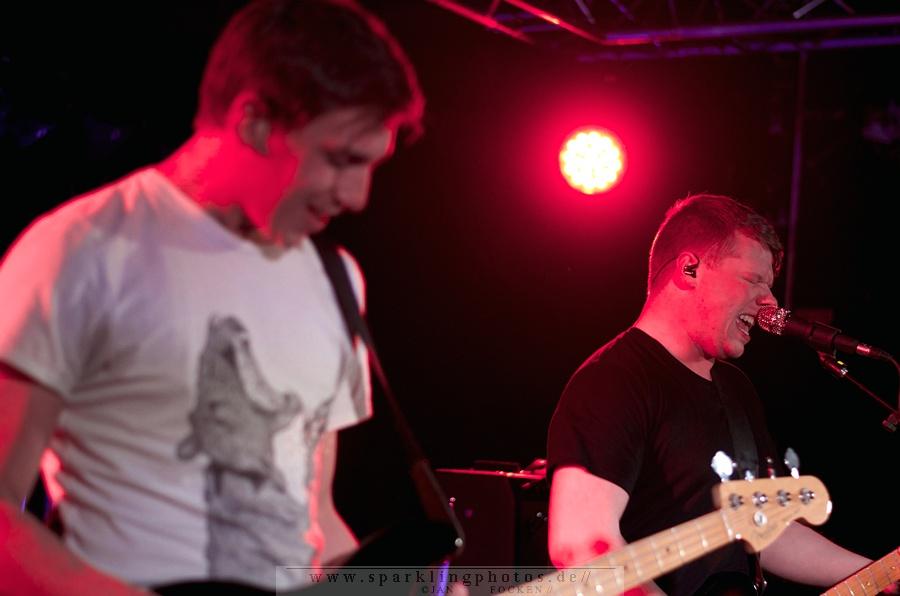 10 Jahre These Four Walls: Jubiläumstour von WE WERE PROMISED JETPACKS