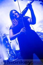 2015-10-27 Eluveitie - Bild 006