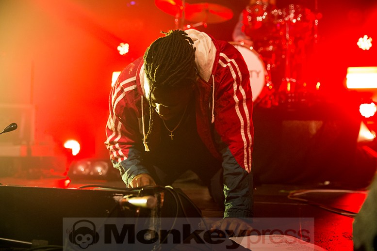 Bloc Party, (c) Marcus Nathofer