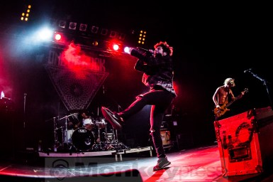 One Ok Rock, (c) Michael Gamon