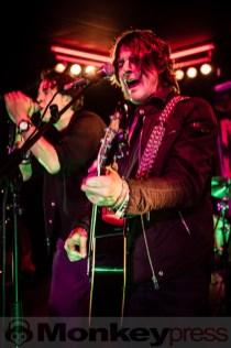 Dead Guitars, (c) Michael Gamon