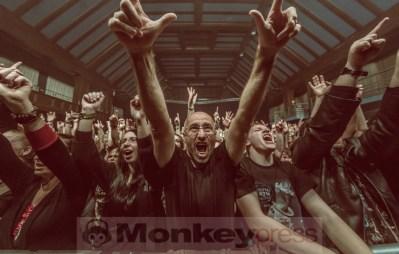 Fans bei Saltatio Mortis