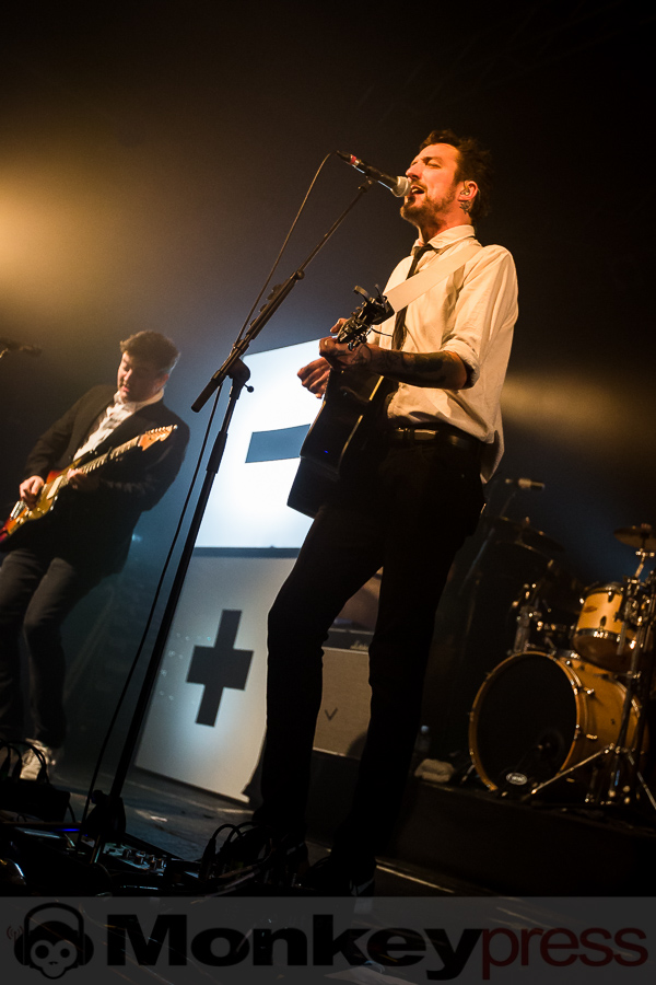 Frank Turner, (c) Michael Gamon