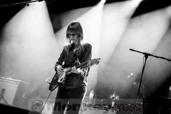 Lucy Rose, © André Techert