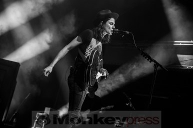 James Bay, © André Techert
