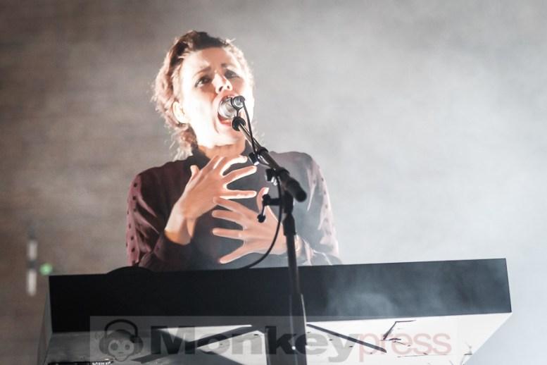Laibach © Daniel Beiderwieden