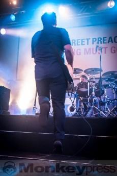 Manic Street Preachers, © Michael Gamon