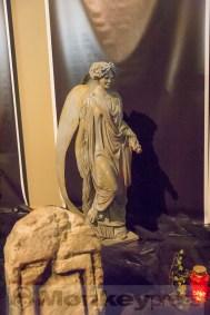 Leipzig in Schwarz, Stadtgeschichtliches Museum Leipzig, (c) Danny Sotzny