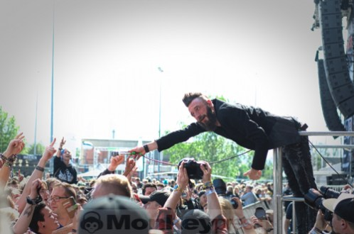 Vainstream Rockfest © Jan Focken