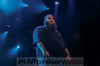 Action Bronson, © André Techert
