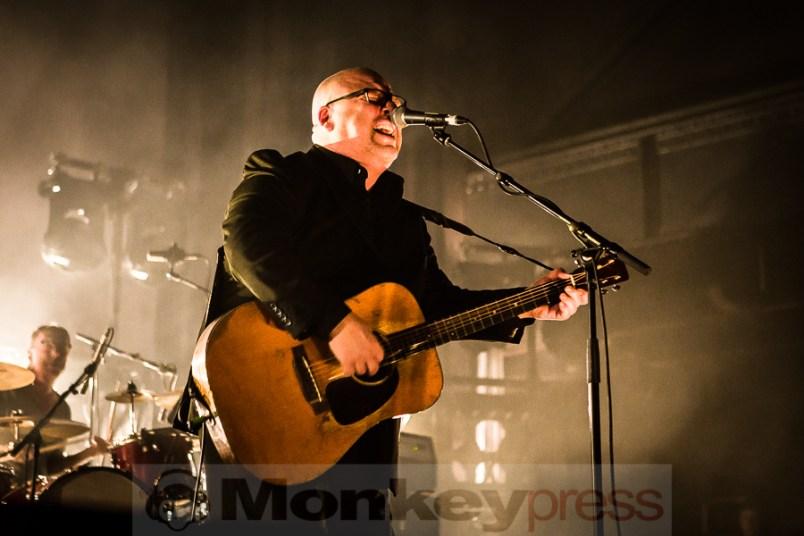 Pixies, © Michael Gamon