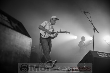 Mac DeMaro, © André Techert