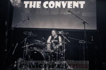 The Convent, © Michael Gamon