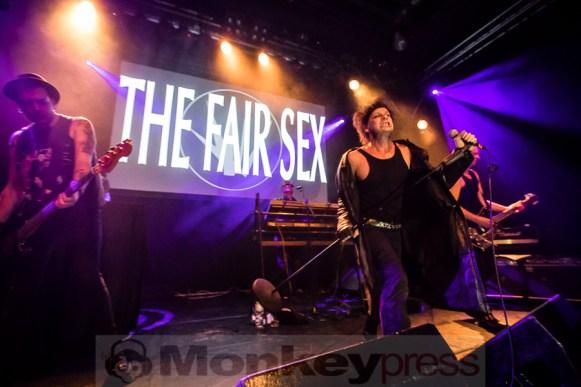 The Fair Sex, © Michael Gamon