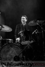 Tom Schilling & The Jazz Kids © Angela Trabert