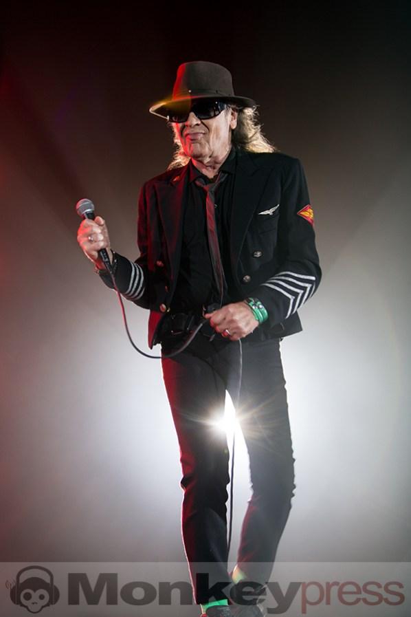 Udo Lindenberg, © Marcus Nathofer