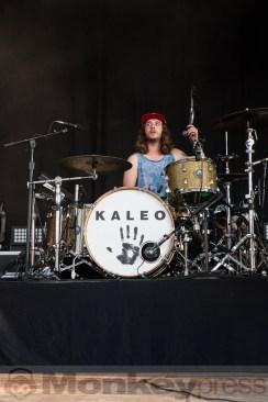 Kaleo, © Angela Trabert