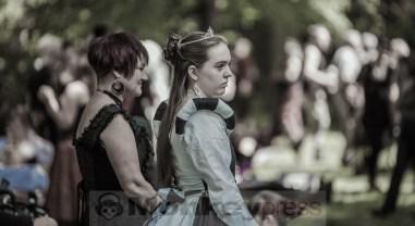 Viktorianisches Picknick WGT 2017, © Danny Sotzny