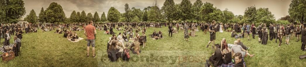 6. Steampunk Picknick, © Danny Sotzny