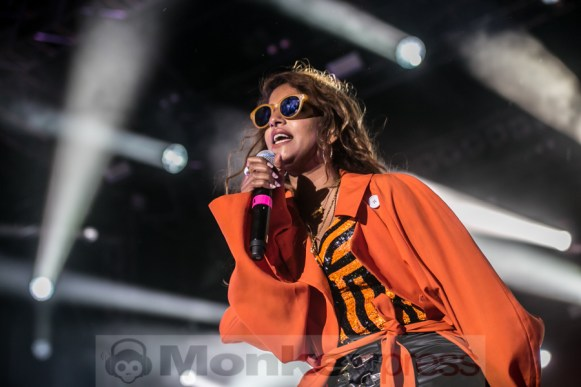 M.I.A., © André Techert