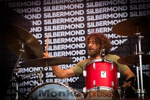 Silbermond, © Alexander Jung