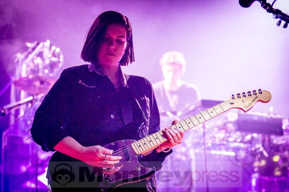 The XX © Sonja Berg
