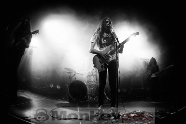 ALCEST © Sandro Griesbach