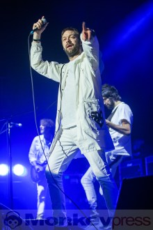 Kasabian, ©Marcus Nathofer