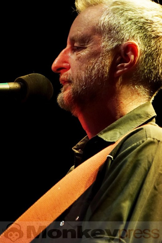 Billy Bragg, © Natalie Kreuter