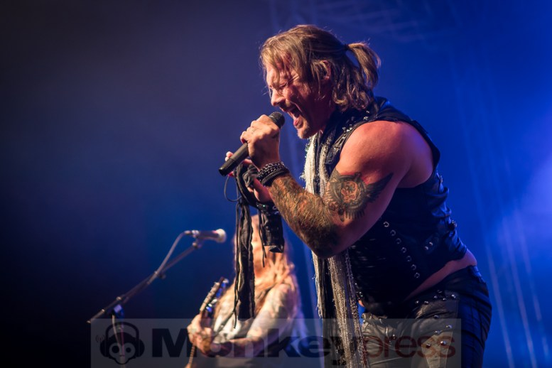 Fozzy, © Michael Gamon