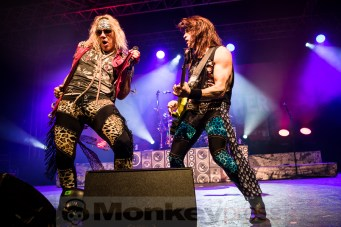 Steel Panther,© Michael Gamon