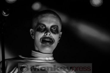 Fotos: FEVER RAY